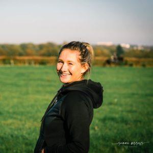 Ilse van der Valk